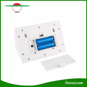 Solar Lights Super Bright 50 LED Solar Powered Motion Activated Security Wall Light Wireless Waterproof Outdoor Light for Garden pictures & photos