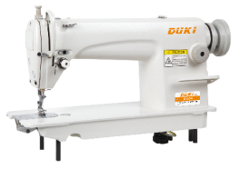 Industrial Sewing Machine Dk8700 pictures & photos