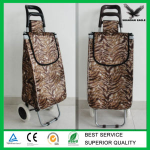 Supermarket Cheap Trolley Shopping Bags pictures & photos