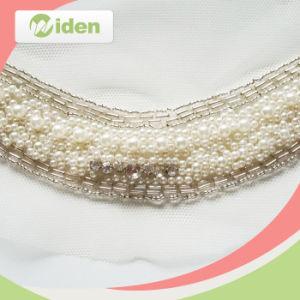 Lace Designs Salwar Kameez Bridal Lace Fabrics Beaded Lace pictures & photos