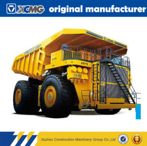 XCMG Official 400ton Mining Truck Xde400\Xda40\Xda60e (more model for sales) pictures & photos