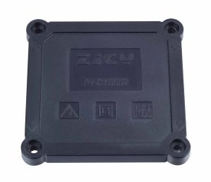 PV-Cy902 Solar PV Waterproof BIPV Junction Boxes Small Junction Box 50-150W PV Box pictures & photos