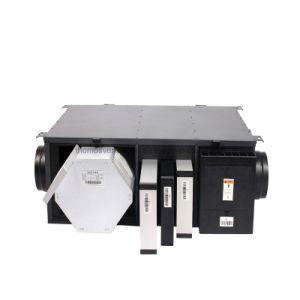 Thomos High Quality Fresh Air Ventilation (THB500 aluminum heat exchanger)