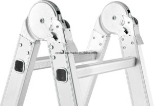 Multi-Purpose Combination Aluminium Little Giant Ladder pictures & photos
