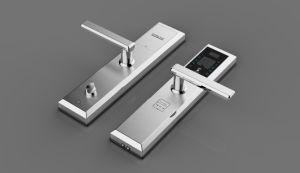 Smart Door Lock with Mobile APP Control pictures & photos