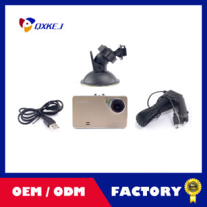 Digital Recorder Car DVR Car Recorder with Night Vision pictures & photos