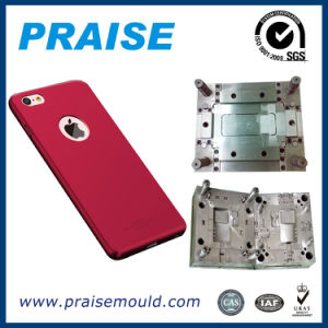 OEM ODM Custom Mobile Phone Case Plastic Injection Mould