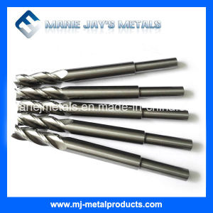 High Performance Tungsten Carbide Endmills pictures & photos