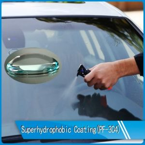 Nano Super Hydrophobic Self-Cleaning Coating pictures & photos