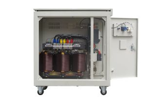 Quality Isolation Transformer 80kVA (Three phase) pictures & photos