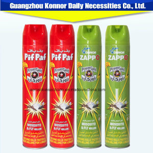 Factory Export Insecticide/Pesticide Spray 600ml Insect Killer pictures & photos