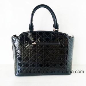 Brand Designer Fashion PU Embroidry Handbags (NMDK-052704) pictures & photos