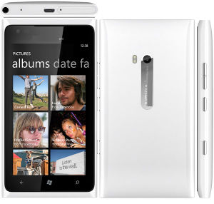 Microsoft Original Nekia Lumie 900 New Mobile Phone pictures & photos