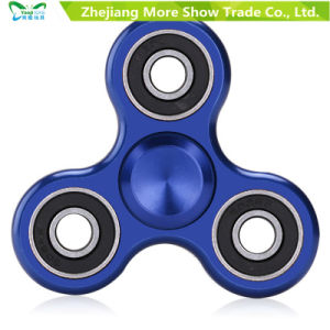 New Alloy Hand Spinner Metal Fidget Spinner Adhd EDC Anti Stress Toys pictures & photos