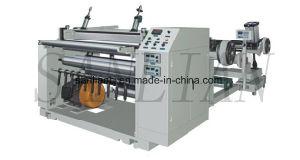 Double Unwind Cashier Paper Slitting Machine (SLF-900) pictures & photos