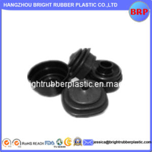 High Quality New EPDM Rubber Molded Parts pictures & photos