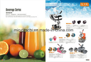High Quality Commercial Mini 250W Ice Crusher Machine for Household pictures & photos