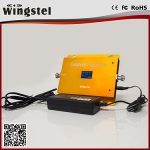 Cell Phone Signal Repeater 2G 3G 4G Mobile Signal Booster pictures & photos