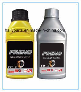 450ml High Performance Brake Oil Lube DOT 3 pictures & photos