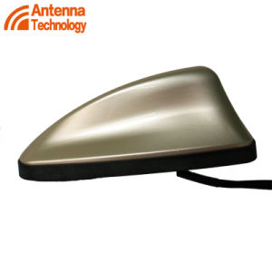 Shark Fin GPS GSM Radio Auto Antenna pictures & photos