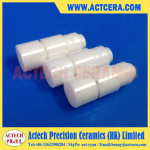 Zirconia Ceramic Piston Rods Precision Machining/Surface Polishing