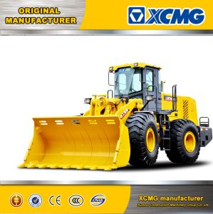 XCMG New 7 Ton Wheel Loader Lw700kn with Good Price and High Quaity for Sale pictures & photos
