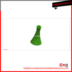 Hot Selling Plastic Flower Vase Mold in Huangyan pictures & photos