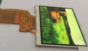 3.5 Inch TFT LCD Display Module 320X240 Capacitive Touch Optional pictures & photos