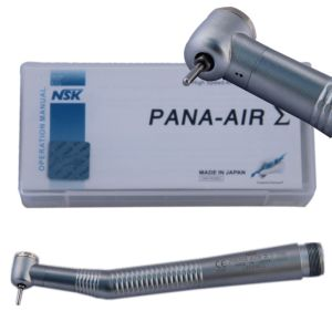 NSK Pana Air Dental Handpiece Standard Wrench Type 2 Holes pictures & photos