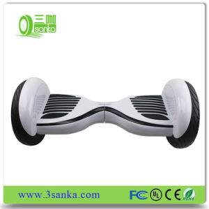 Fashion Style Electric 10 Inch Hoverboard 2 Wheel with Bluetooth pictures & photos