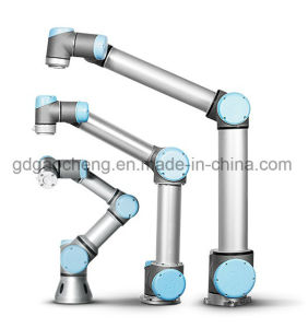CNC Robotic Arm / Industrial Robot Arm/ Laser Welding Machine pictures & photos