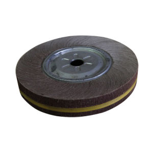 Abrasive Flap Wheels for Metal pictures & photos