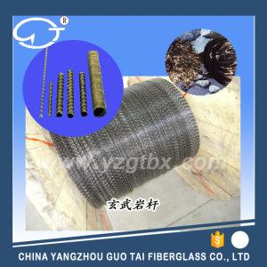 Basalt Fiber Composite Rebar for Engineering pictures & photos