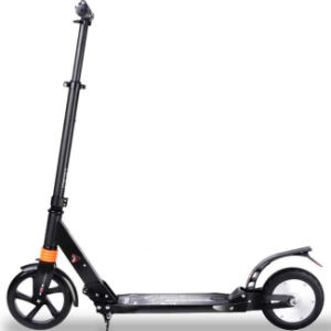Sensor Controlled, Electriclly Power Assisted Scooter pictures & photos