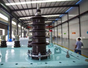 800kVA IEC Approved Free Maintenance Oil Immersed Transformers pictures & photos