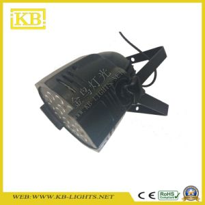 18*10W 4in1 PAR Light LED Stage Light pictures & photos