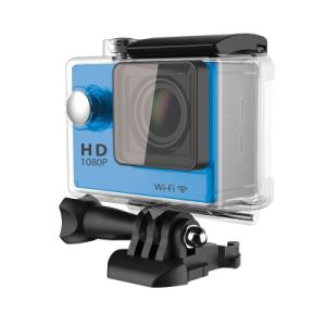 170 Degree HD 1080P 30fps 30m Waterproof Underwater Dive Mini Camera pictures & photos