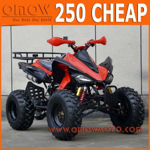 Cheap Manual 250cc ATV Quad Bike pictures & photos