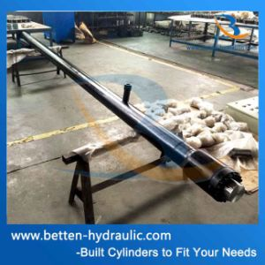 Double Acting Hydraulic Cylinders Design for Sale pictures & photos