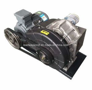 Air Compressor Pump Oil Free pictures & photos