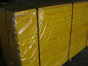 3 Layer Shuttering Panel for Construction pictures & photos