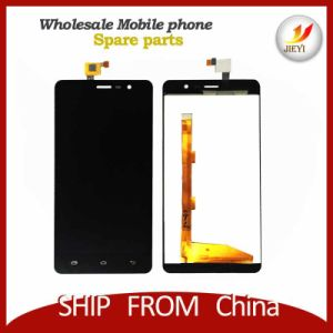 Wholesale LCD Display+Touch Glass Digitizer Assembly for Infinix Hot Note X551 X600 X552 X601 X557 X554 X510 X570 X555 LCD Display Screen pictures & photos