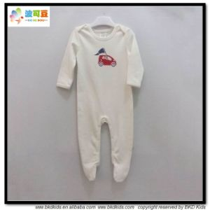 0-24m Baby Garment New Style Baby Clothes Playsuits pictures & photos