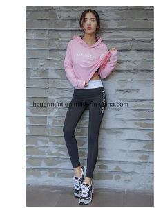 2017 Sports Suit for Lady, Running Clothing pictures & photos