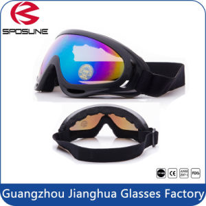 Best Ballistic Sunglasses Polarized PC Material Safety Glasses pictures & photos