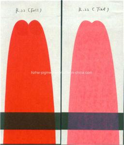 Organic Pigment Brilliant Red (C. I. P. R 22) pictures & photos