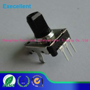 Auto DVD Electrical 12mm Rotary Encoder