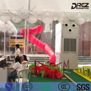 Guangzhou Factory Direct Floor Standing 20ton Central Tent Air Conditioner pictures & photos