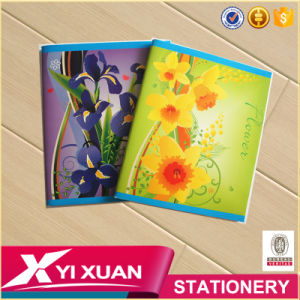 2017 China School Stationery Cheap Paper Notebook pictures & photos