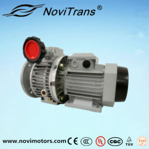 0.75kw AC Synchronous Motor with Speed Governor (YFM-80B/G) pictures & photos